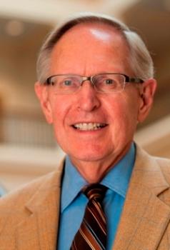 Charles W Dunn