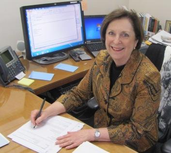 Dr. Linda Rice - TCC