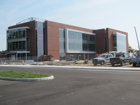 TCC Expansion